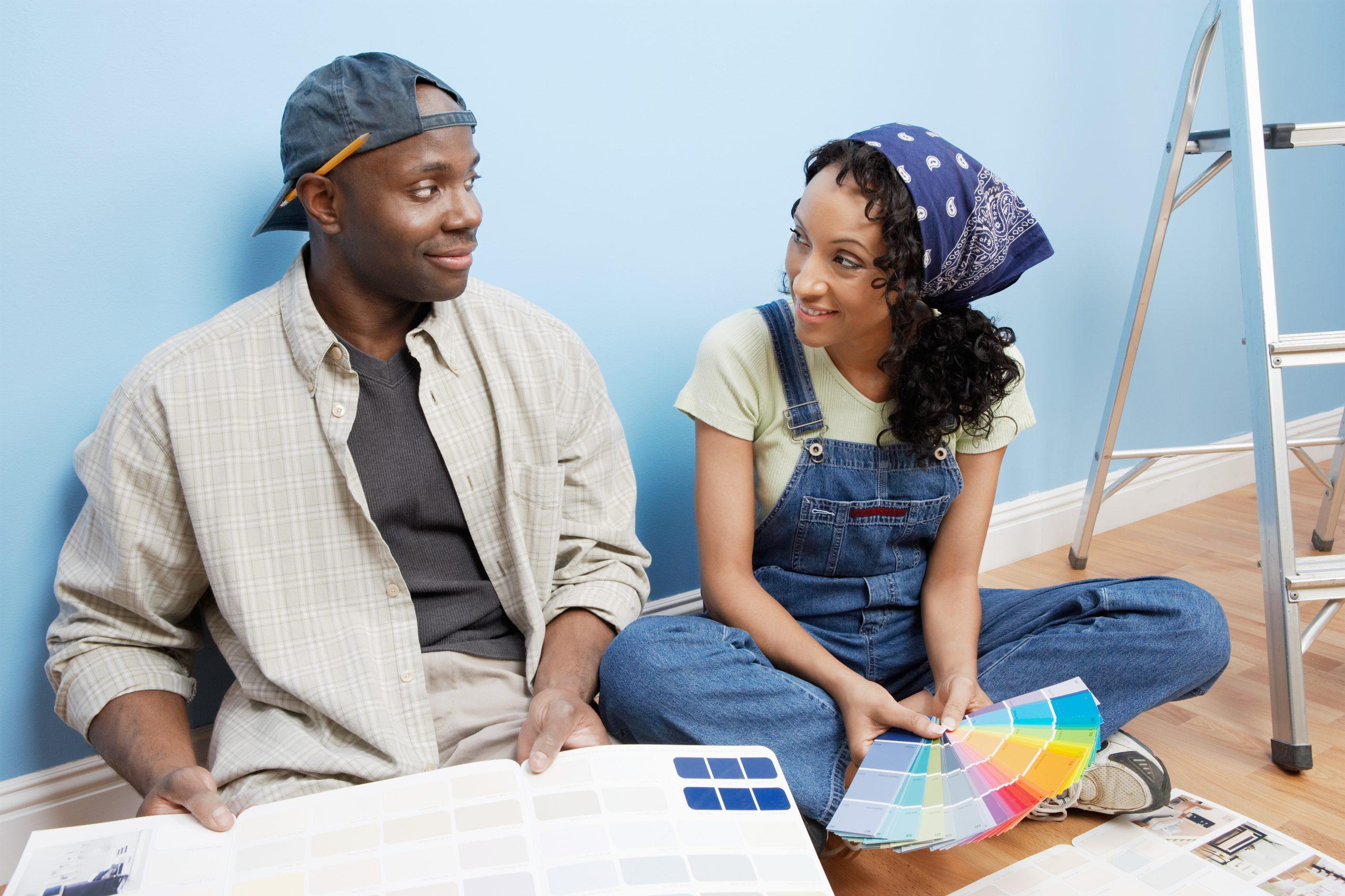 Finding suitable Israelites
