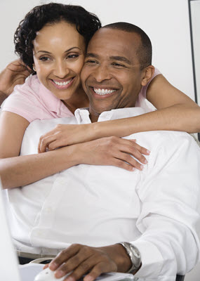 Hebrew Israelite Couples